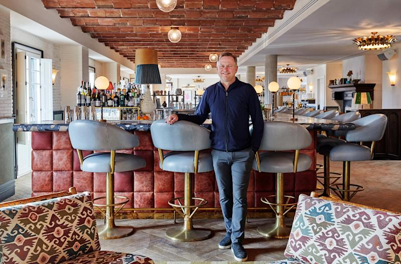 Soho House press image: Nick Jones