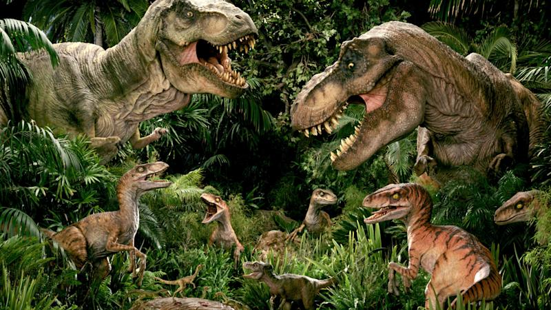 We know more about the asteroid that killed the dinosaurs, and this new info is INTENSE