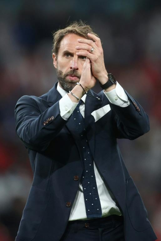 EGareth Southgate: 'This is a special group. Humble, proud and liberated in being their true selves'