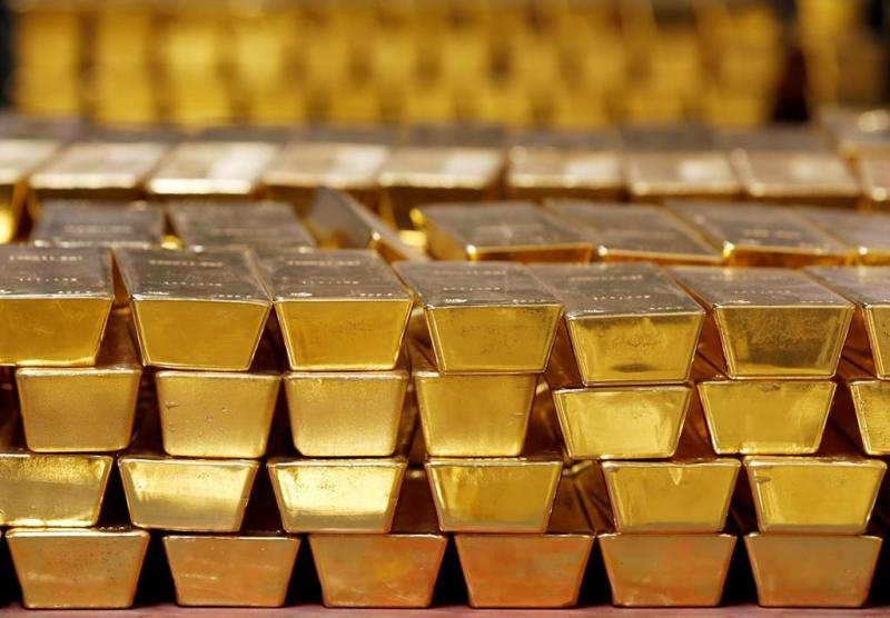 Robbers escape by air after stealing gold bars from Canadian mine in Mexico