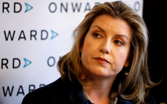 Penny Mordaunt responded to calls for a judge-led inquiry by stating 'I don't think we need any more reviews' - AFP