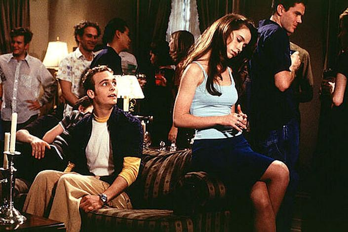 can't hardly wait embry
