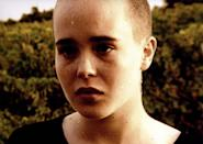 <p>Page shaved her head for her role as a misfit in 2005's <em>Mouth to Mouth</em>. (Photo: Everett Collection) </p>