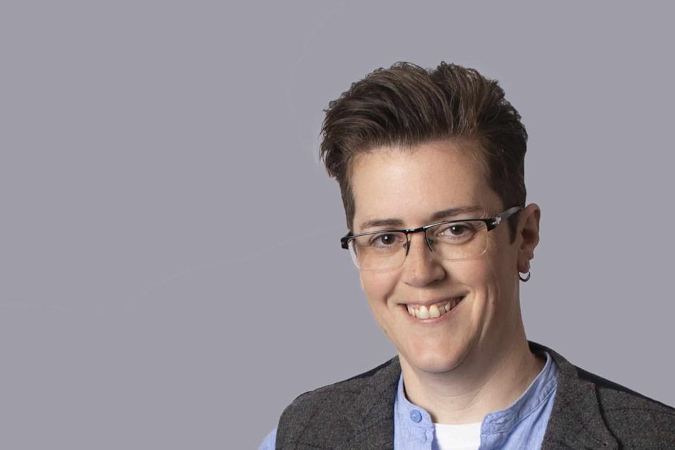 Al Skilton has been nominated for Role Model of the Year Award at the PinkNews Awards 2020
