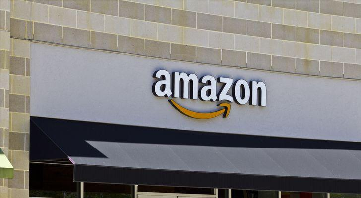 Stocks Hitting All-Time Highs: Amazon (AMZN)