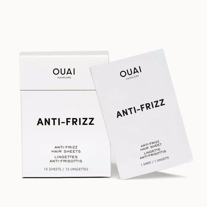 Ouai's New Anti-Frizz Sheets Will Save Your Hair From Winter Static