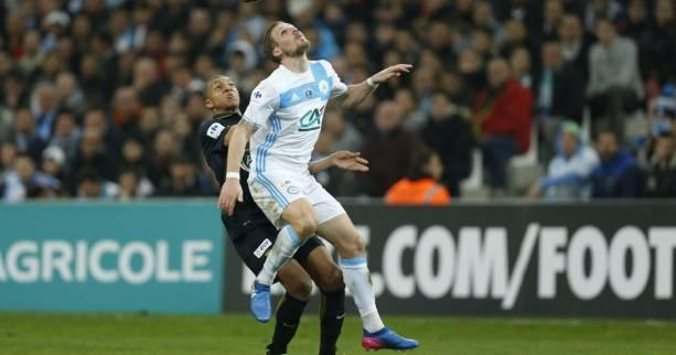 Foot - L1 - OM - OM : Grégory Sertic titulaire contre Lille