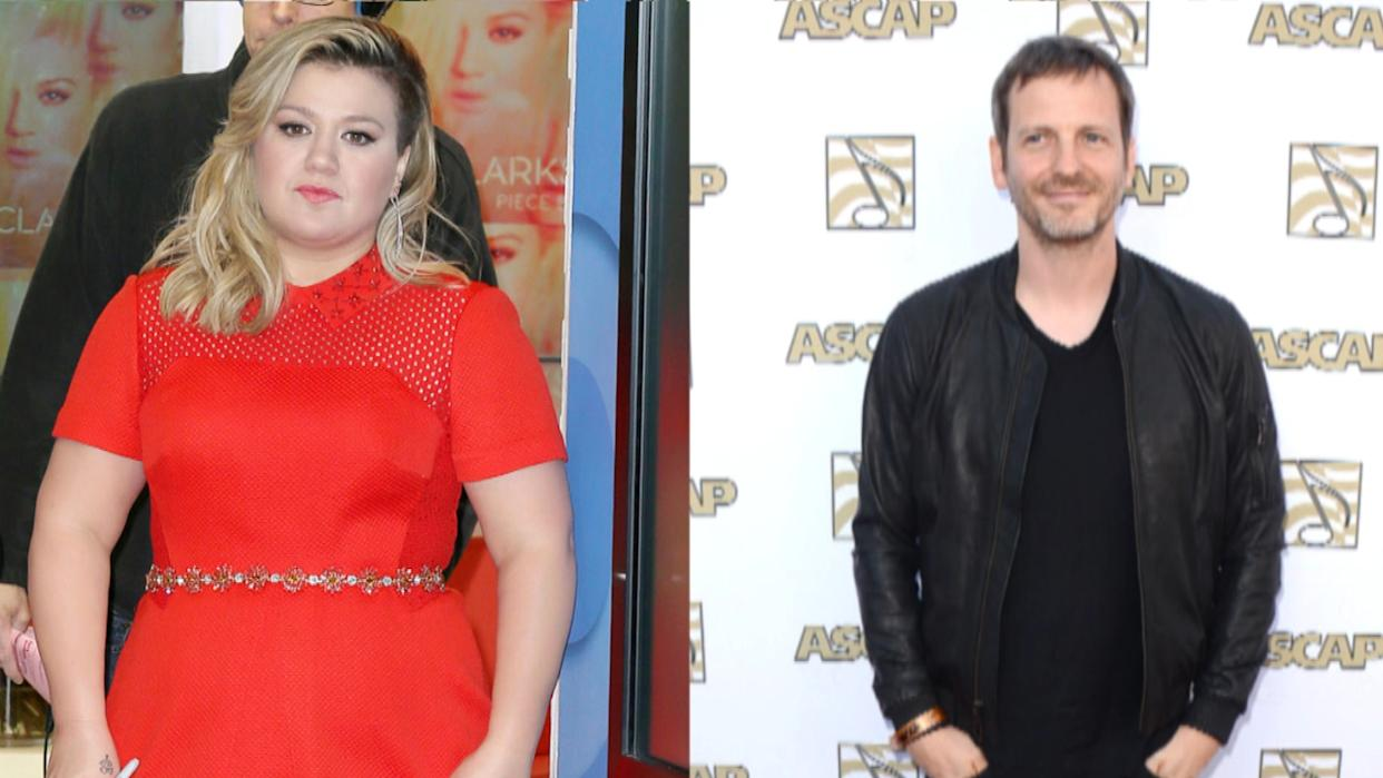 Clarkson Says She Was Blackmailed to Work With Dr. Luke
