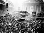 War - World War One - Armistice Day