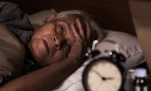 Shuteye and sleep hygiene: the truth about why you keep waking up at 3am