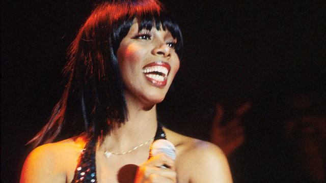 Donna Summer's Legacy Lingers In Today's Pop Stars