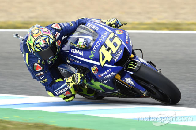 "2017 - Yamaha (MotoGP) <span class=""copyright"">Gold and Goose / Motorsport Images</span>"