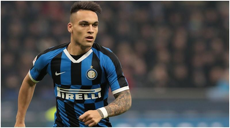 Lautaro Martinez Transfer News: Barcelona Unwilling to Pay Striker's Release Clause but Remain Optimistic About Striking a Deal