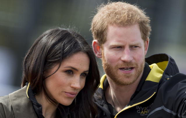 Meghan's family have repeatedly spoken out in the wake of her May wedding to Prince Harry. Photo: Getty