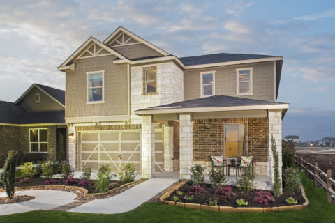 KB Home Announces New Homesites and Model Park at Northeast Crossing