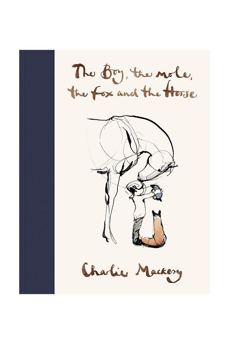 """<p>by Charlie Mackesy</p><p>Inspiring everything from walled artwork to tattoos, this book is a fantastic exploration of the human heart and love. </p><p>£8.99</p><p><a class=""""link rapid-noclick-resp"""" href=""""https://www.amazon.co.uk/Boy-Mole-Fox-Horse/dp/1529105102/ref=sr_1_9?keywords=self+help+books&qid=1577193707&refinements=p_72%3A419153031&rnid=419152031&sr=8-9&tag=hearstuk-yahoo-21&ascsubtag=%5Bartid%7C1921.g.30324280%5Bsrc%7Cyahoo-uk"""" rel=""""nofollow noopener"""" target=""""_blank"""" data-ylk=""""slk:SHOP NOW"""">SHOP NOW</a></p>"""
