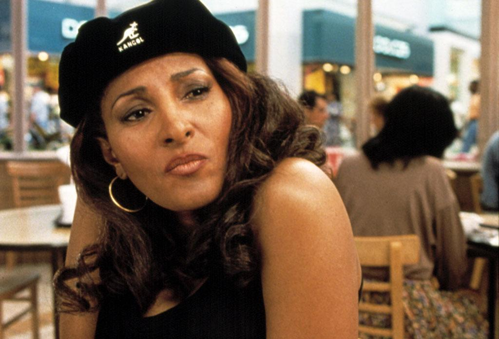 "No. 6: Jackie Brown Among Tarantino's best brilliant moves: casting '70s blaxploitation film star Pam Grier in the lead of 1997's ""Jackie Brown."" This flight attendant is nobody's fool!"