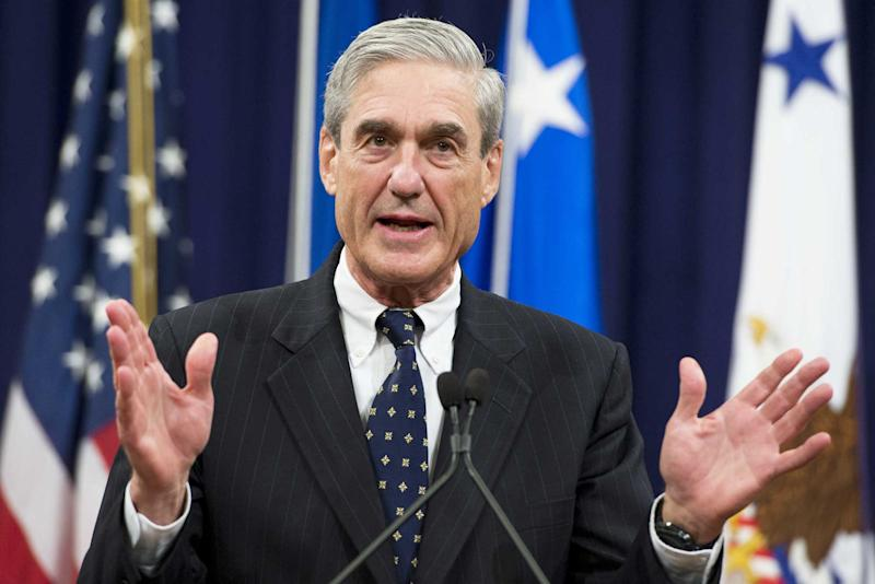 Special counsel spent $3.2 million in its first four months