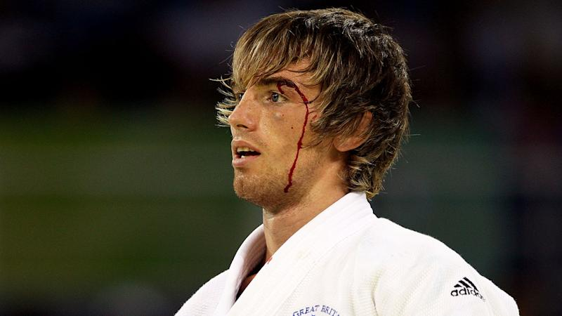 British judo legend Craig Fallon died aged 36.