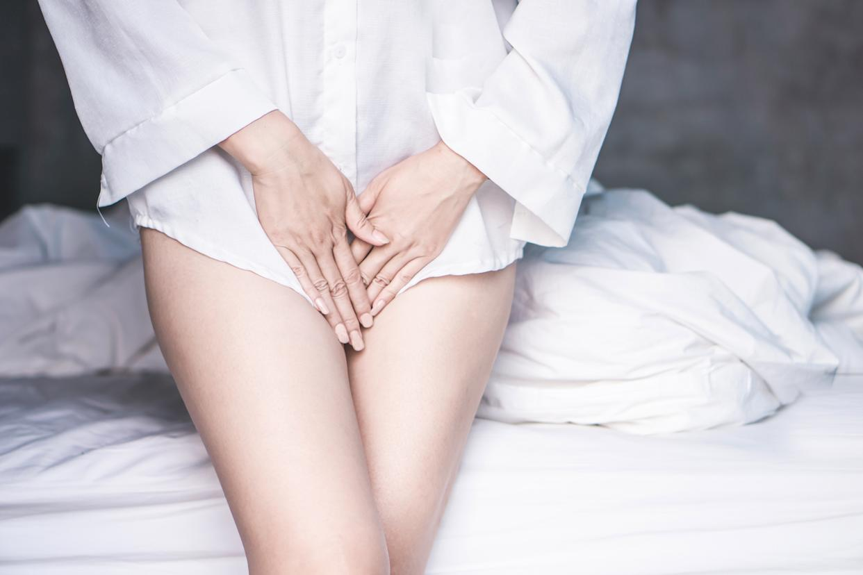 A charity is warning women not to ignore abnormal vaginal bleeding. (Getty Images)