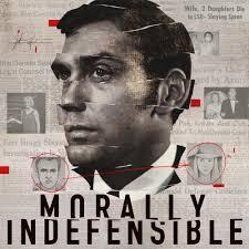 Morally Indefensible is a true crime offering that will make you thinking a little deeper about how your favourite tales got told. Photo: Stitcher