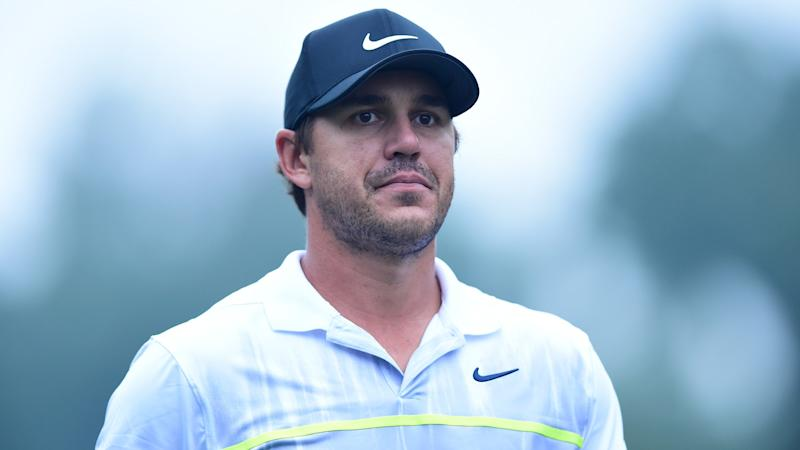 Brooks Koepka details injuries but says he's 'a million times' better