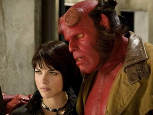 'Hellboy II: The Golden Army' is leaving Netflix this month (Universal Pictures)
