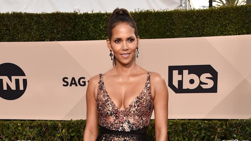 Halle Berry Addresses Sexual Harassment Allegations Against Ex-Manager