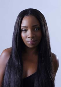 """Aishah Roberts has been named Director of Film Development -- Europe & UK for Fandomodo Films. The   studio's motto is """"Raise your voice. Change the World."""" Find out more at fandomodo.com"""