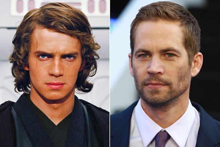 20 Actors You Never Knew Were Almost Cast In Star Wars