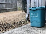"<p>Composting can be intimidating, but even without a backyard, you can still get the job done. There are plenty of <a href=""https://www.popsugar.com/smart-living/best-composting-product-for-apartments-47618422"" class=""link rapid-noclick-resp"" rel=""nofollow noopener"" target=""_blank"" data-ylk=""slk:apartment-friendly compost containers"">apartment-friendly compost containers</a> out there, and the benefits? Well, if you're a plant parent, you've got yourself some great soil. Additionally, by throwing food scraps into the garbage it gets tossed into landfills and in return generates methane gas - so it's best your household takes care of food scraps on their own!</p>"