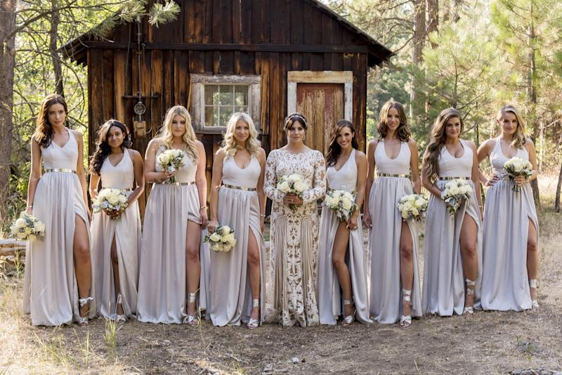 Vanderpump Rules Star Katie Maloney's Bridesmaid Dresses Are Totally Affordable