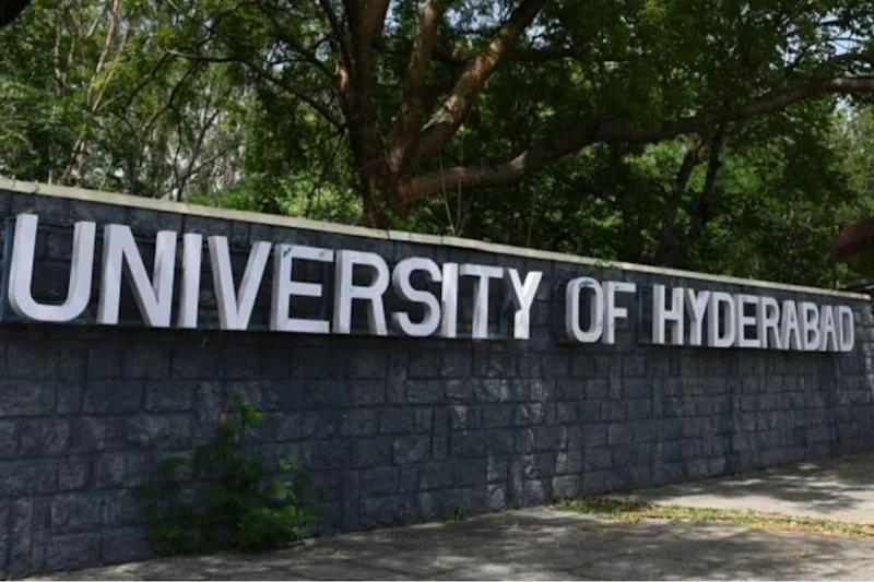 Hyderabad University Students Stage Hunger Strike Against 'Discriminatory' Cut-off Admission Rules