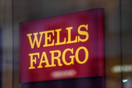 Wells Fargo tempers cost-cutting outlook as it aims to improve risk management