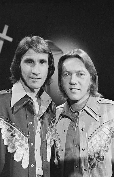 """<p>Already a success in the '60s, the Righteous Brothers made a comeback in the '70s with their third-highest charting hit, <a href=""""https://www.amazon.com/Rock-And-Roll-Heaven/dp/B072514574/?tag=syn-yahoo-20&ascsubtag=%5Bartid%7C10055.g.33861456%5Bsrc%7Cyahoo-us"""" rel=""""nofollow noopener"""" target=""""_blank"""" data-ylk=""""slk:""""Rock and Roll Heaven"""""""" class=""""link rapid-noclick-resp"""">""""Rock and Roll Heaven""""</a> in 1974. It became their first Top Twenty single since 1966. They followed up with two more hits, """"Give It to the People"""" and <a href=""""https://www.amazon.com/Dream-On/dp/B01LYPISZE/?tag=syn-yahoo-20&ascsubtag=%5Bartid%7C10055.g.33861456%5Bsrc%7Cyahoo-us"""" rel=""""nofollow noopener"""" target=""""_blank"""" data-ylk=""""slk:&quot;Dream On.&quot;"""" class=""""link rapid-noclick-resp"""">""""Dream On.""""</a></p>"""