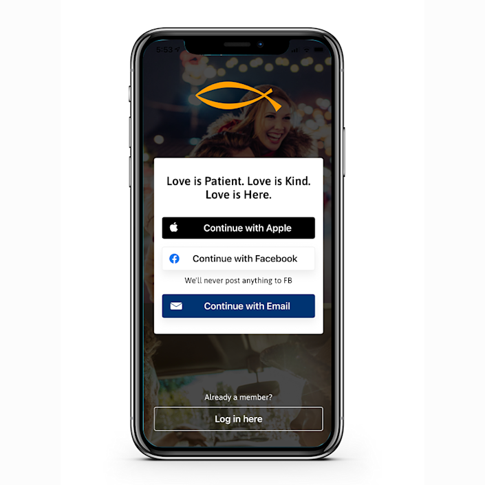 """<p>The largest and most well-known dating app for Christians, this Spark Network member calls itself the number-one platform for Christian marriages in the world. And with the largest number of Christian members of any dating site out there, you've got pretty decent odds.</p><p><a class=""""link rapid-noclick-resp"""" href=""""https://go.redirectingat.com?id=74968X1596630&url=https%3A%2F%2Fdating.christianmingle.com%2Fen-us%2Fge56zt%2F529322%2F%3Fseg%3Dbr%26CID%3DCUS_SEM_1_975839420_47136327823_296494304051_christianmingle%26gclid%3DCjwKCAjw_JuGBhBkEiwA1xmbRbDDhueUu9F9gkhvKuBICo3zde1JYs_3_4Fduvhh6MmyAe7oQjAQCxoCDKAQAvD_BwE&sref=https%3A%2F%2Fwww.goodhousekeeping.com%2Flife%2Frelationships%2Fg36719149%2Fchristian-dating-apps-sites%2F"""" rel=""""nofollow noopener"""" target=""""_blank"""" data-ylk=""""slk:TRY CHRISTIAN MINGLE"""">TRY CHRISTIAN MINGLE</a></p><p><strong>RELATED: </strong><a href=""""https://www.goodhousekeeping.com/life/relationships/a36037714/video-dating-trend/"""" rel=""""nofollow noopener"""" target=""""_blank"""" data-ylk=""""slk:Video Dating is Here to Stay, Even After the Pandemic Ends"""" class=""""link rapid-noclick-resp"""">Video Dating is Here to Stay, Even After the Pandemic Ends</a></p>"""