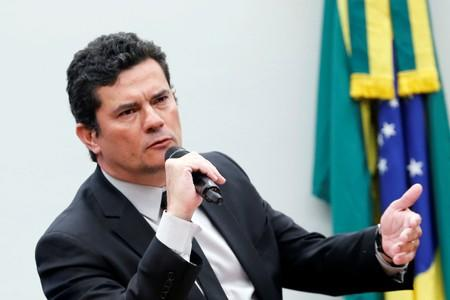 Brazil Justice Minister says he will not resign over leaked messages