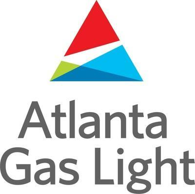 (PRNewsfoto/Atlanta Gas Light)