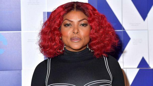 PHOTO: Taraji P. Henson and American Express Launch #ExpressThanks Pop Up Cafe at Grand Central Station on March 6, 2020 in New York City. (Michael Loccisano/Getty Images, FILE)