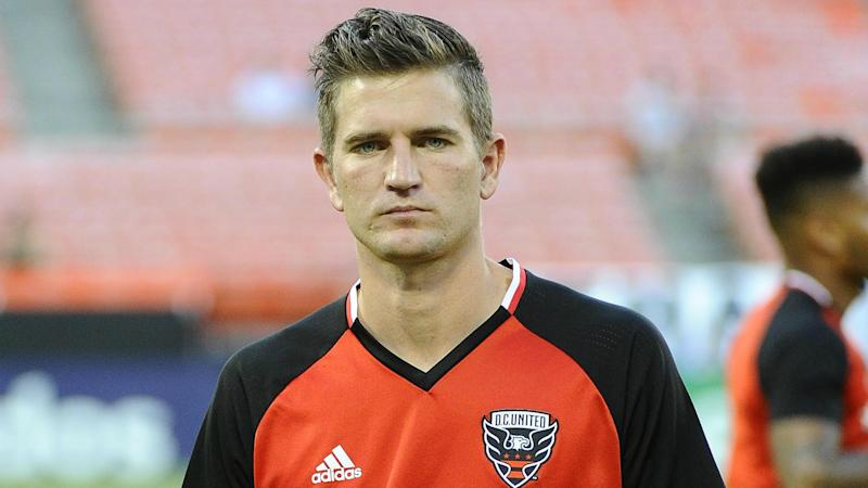 'It's been a hell of a ride' - MLS defender Boswell announces retirement