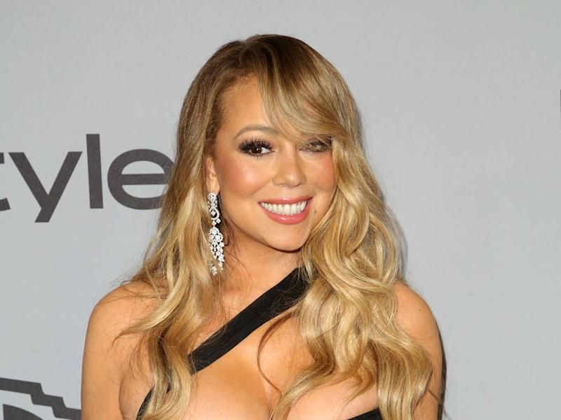Mariah Carey's former assistant penalised for destroying evidence