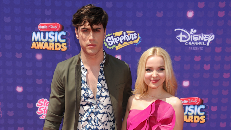 Dove Cameron's Ex-Fiance Ryan McCartan Responds to Her 'Toxic Person' Tweet