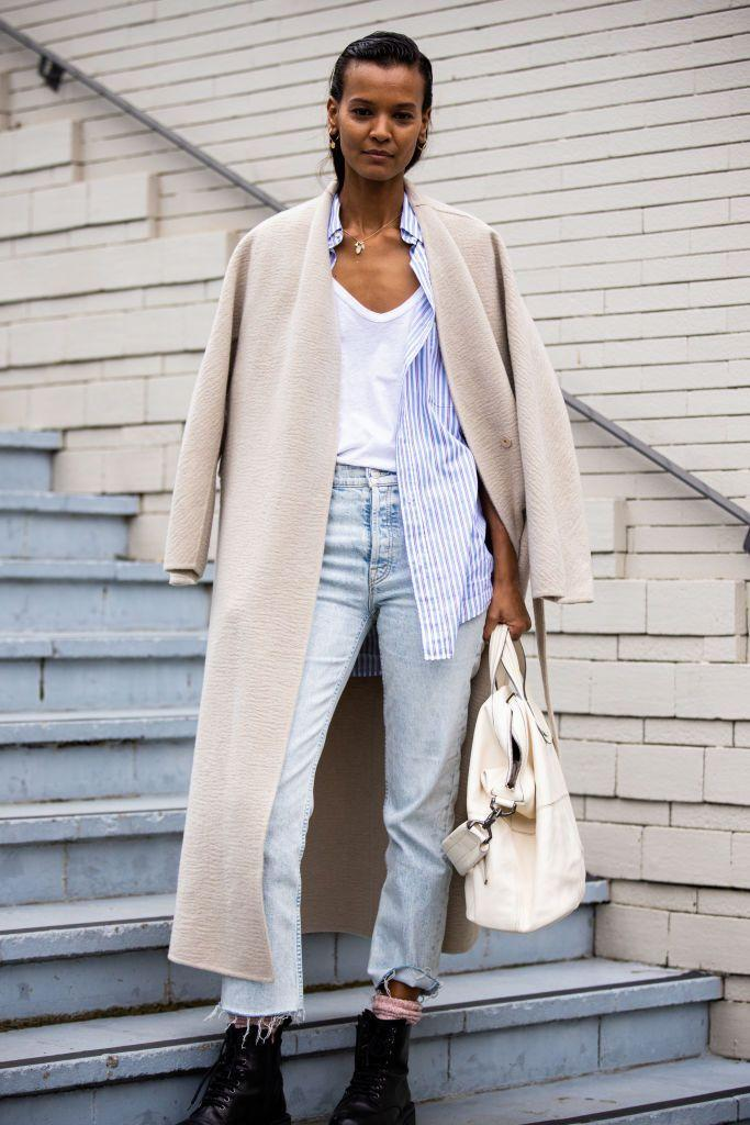 """<p><strong>Brand</strong>: Lemlem</p><p>Both a model and designer, Kebede founded Lemlem, a clothing brand that's made by artisans across Africa. She is Ethiopian and through the label she created a <a href=""""https://www.lemlem.com/pages/lemlem-foundation"""" rel=""""nofollow noopener"""" target=""""_blank"""" data-ylk=""""slk:foundation"""" class=""""link rapid-noclick-resp"""">foundation</a> that benefits African women """"by connecting them to healthcare, education and pathways to jobs."""" </p>"""