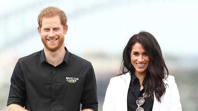Prince Harry Says He Wants a Baby Girl With Meghan Markle
