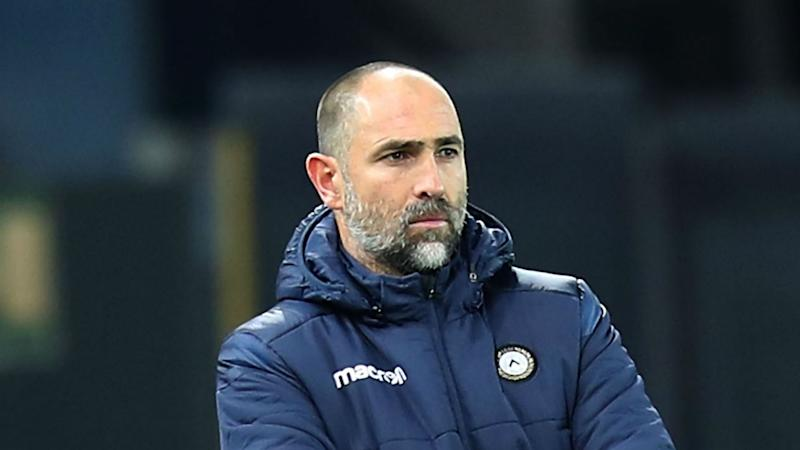 Andrea Pirlo adds Igor Tudor to Juventus coaching staff