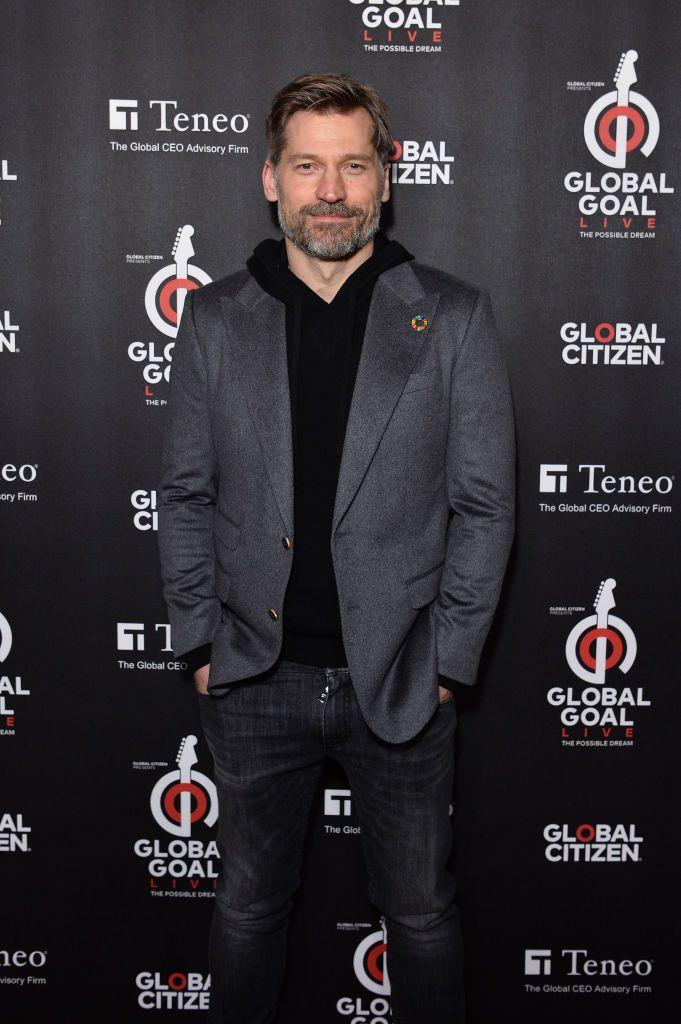 """<p>Some fans hear Nikolaj's name and automatically think of his role as Jaime Lannister in <em><a href=""""//www.womenshealthmag.com/life/a29894831/game-of-thrones-alternate-ending/"""" data-ylk=""""slk:Game of Thrones"""" class=""""link rapid-noclick-resp"""">Game of Thrones</a></em>. Let's just say he got to be veeery creative with that role. </p><p><strong>Birthday:</strong> July 27, 1970</p>"""