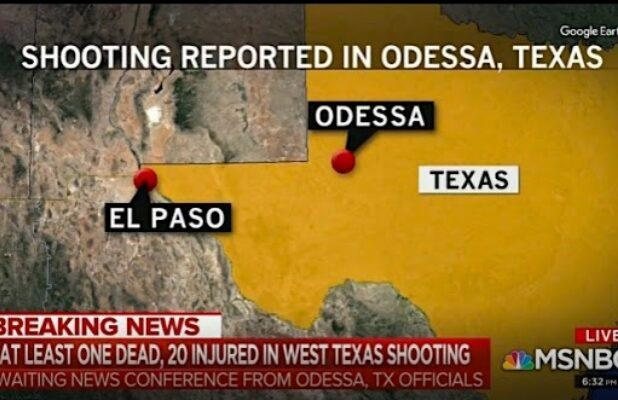Midland-Odessa, Texas, Shooting Update: At Least 7 Dead, 19 Injured, Suspect Killed by Police