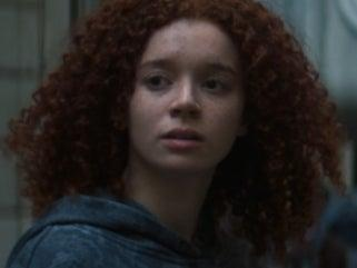 Erin Kellyman's character in 'The Falcon and The Winter Soldier' has taken the super-soldier serumMarvel Studios