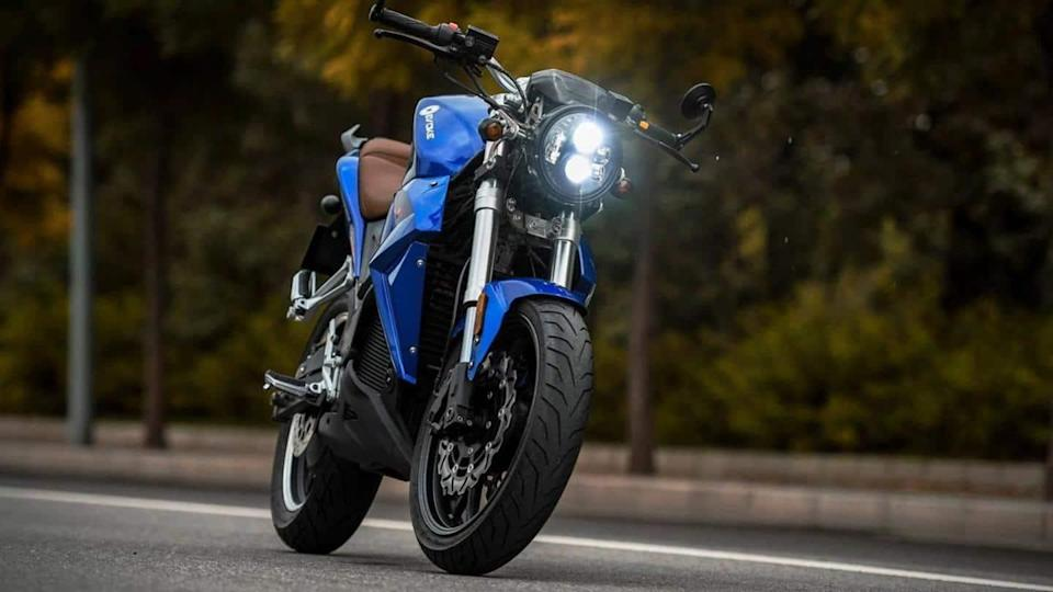 Evoke Urban Classic electric motorbike spotted in India, launch imminent