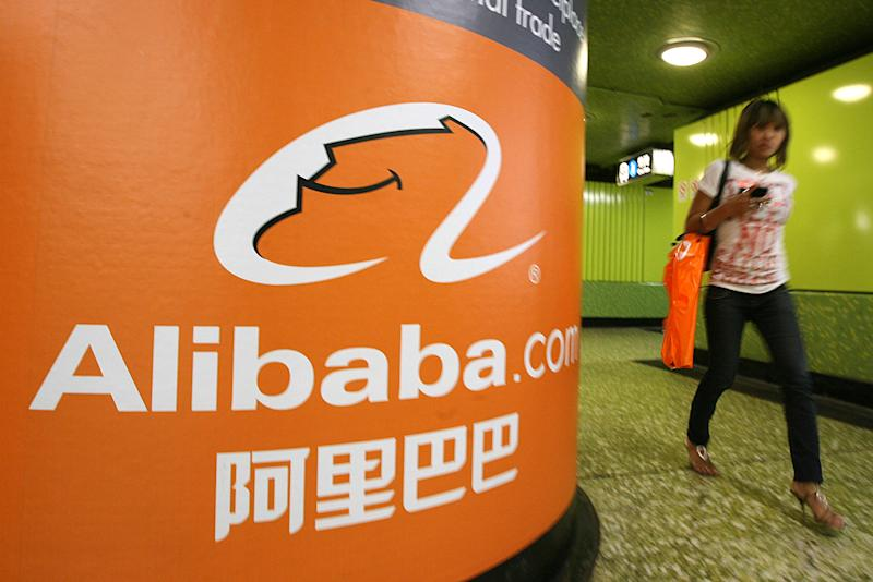 Alibaba dominates the Chinese online retail space with Taobao.com and TMall.com